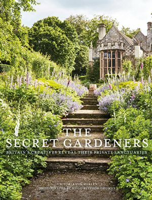 Secret Gardens and Secret Gardenerswhat is the difference?