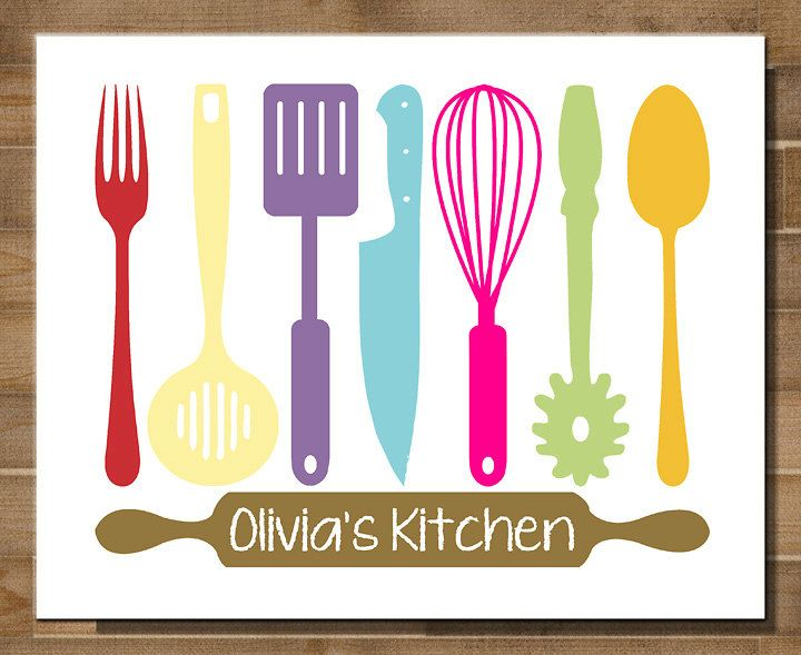Kitchen Utensils Art 96 best kitchen templates images on pinterest | kitchen, drawings