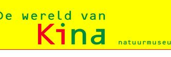 De wereld van Kina - Natuurmuseum voor kinderen en jongeren