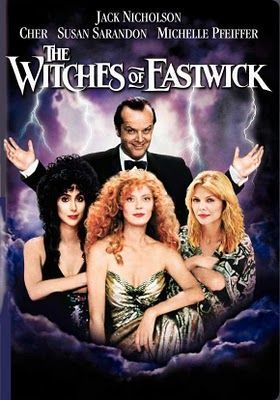 Jack Nicholson - The Witches Of Eastwick (1987)