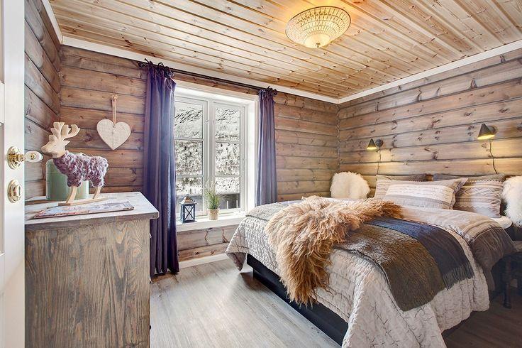 FINN – Fantastisk flott helårshytte m/nydelig beliggenhet i Vik Fjellandsby - drømmeutsikt - solrik - 4 soverom - parkering