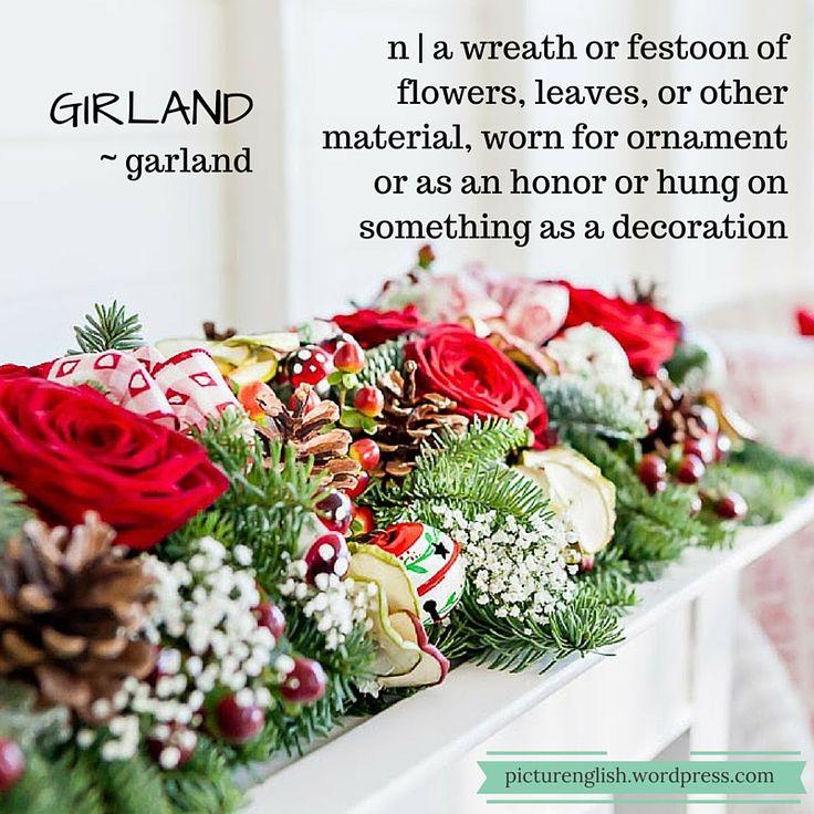 Garland / Girland