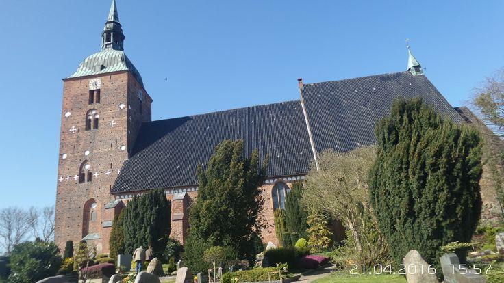 Burg auf Fehmarn, St. Nikolai