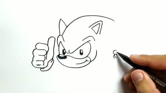 Cara Gambar Kartun Mudah Streaming Wow Cara Menggambar Kata Sonic Menjadi Kartun Sonic Terpopuler 30 Gambar Kartun Gampa Cara Menggambar Gambar Kartun Kartun