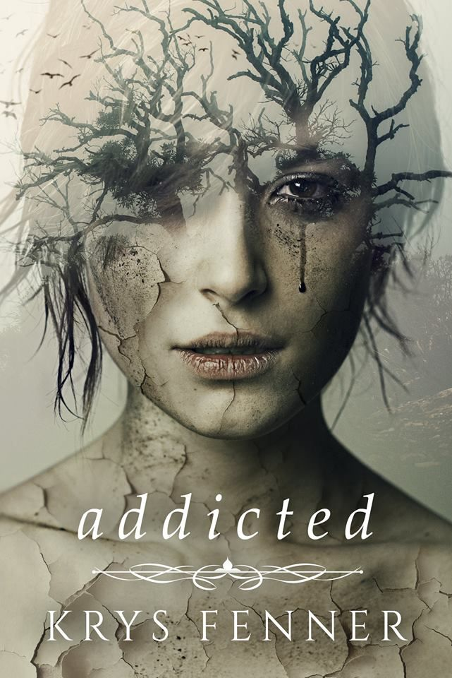 Addicted (Dark Road Series #1) by Krys Fenner