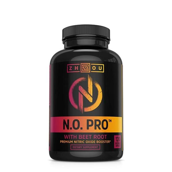 N.O. Pro Nitric Oxide Supplement