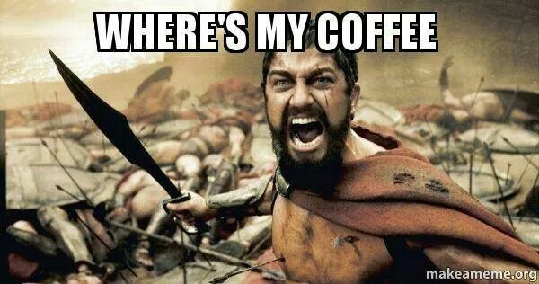 f29afd7489913ea9a1c78b31985560c6 birthday funny memes jeep meme where's my coffee! coffee pinterest coffee and juice,Wheres My Coffee Meme
