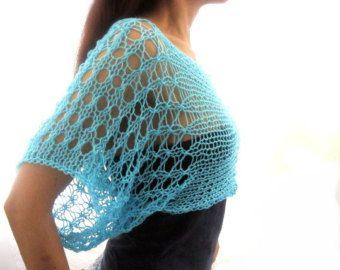 Elegante mano a maglia estate ritagliata maglione pizzo / maglia in colore rosso mattone. Si è lavorato a maglia con filato di cotone-acrilico di alta