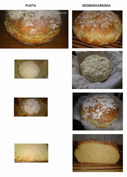 Na internete je viac chlebov označených ako Írsky chlieb. Ide o nekysnutý chlieb bez  droždia alebo kvásku, ktorý sa ľahko a rýchlo pripraví. Vybrala som tento recept a  vyskúšala som ho. Írsky chlieb som pripravila zo špaldovej múky a jogurtu, miesto  kvásku sa dáva soda bicarbona. Chlieb má chrumkavú múčnu kôrku, je nadýchaný,  mäkkučký a vláčny i na druhý deň, vynikajúcej chuti,  je veľmi zdravý a je požehnaním  pre chorých s tráviacimi ťažkosťami, zoslabnutých a diabetikov i zdravých.