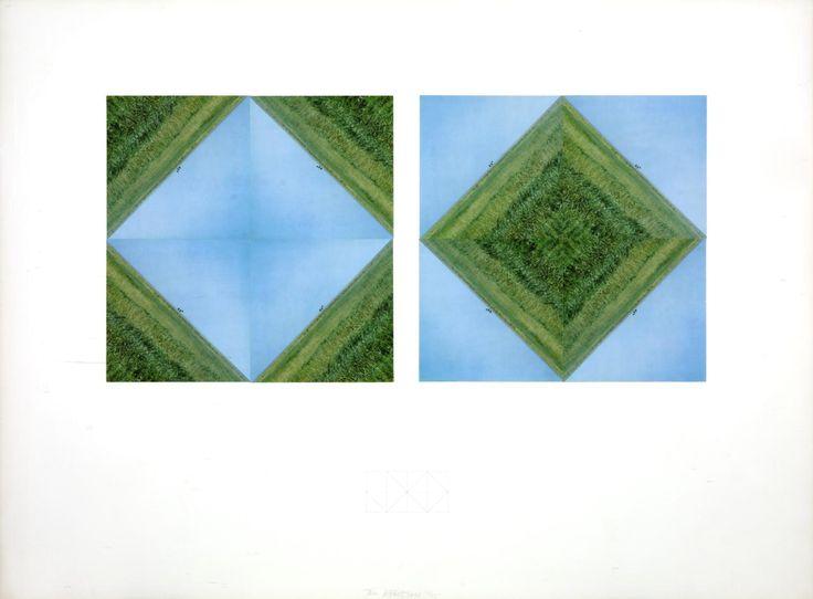 Image result for jan dibbets