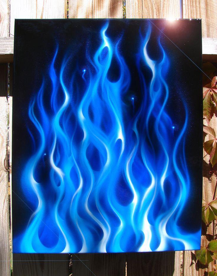 airbrushed artwork - Bing Images