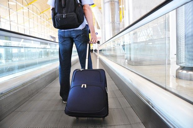 How to Find a Place to Store Your Bags When You're Not a Hotel Guest