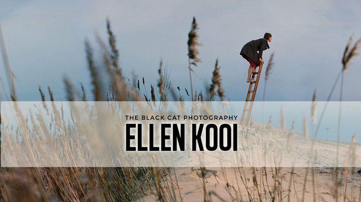 ELLEN KOOI www.theblackcatphotography.es #fotografos