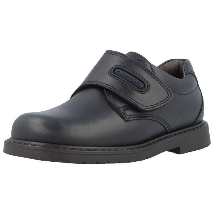 PABLOSKY. Zapatos online. 795320 AZUL