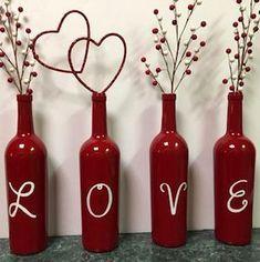 Valentinstag Geschenk für das besondere er / sie vorbereiten? Möchten Sie eine kreative Idee …   – Valentine's Gifts