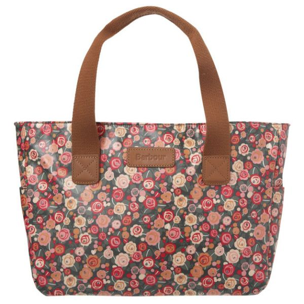 Barbour British Waterway Shopper - £89.95 | Barbour Bags & Briefcases | SS14