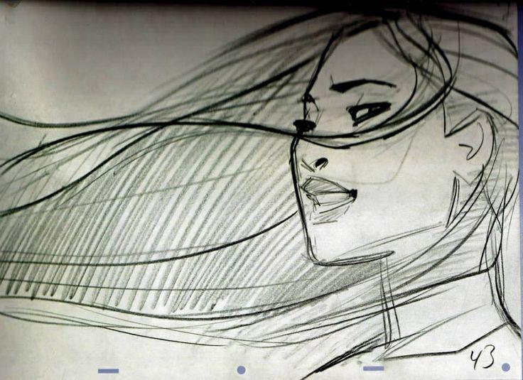 Pocahontas Glen Keane Animation Pinterest