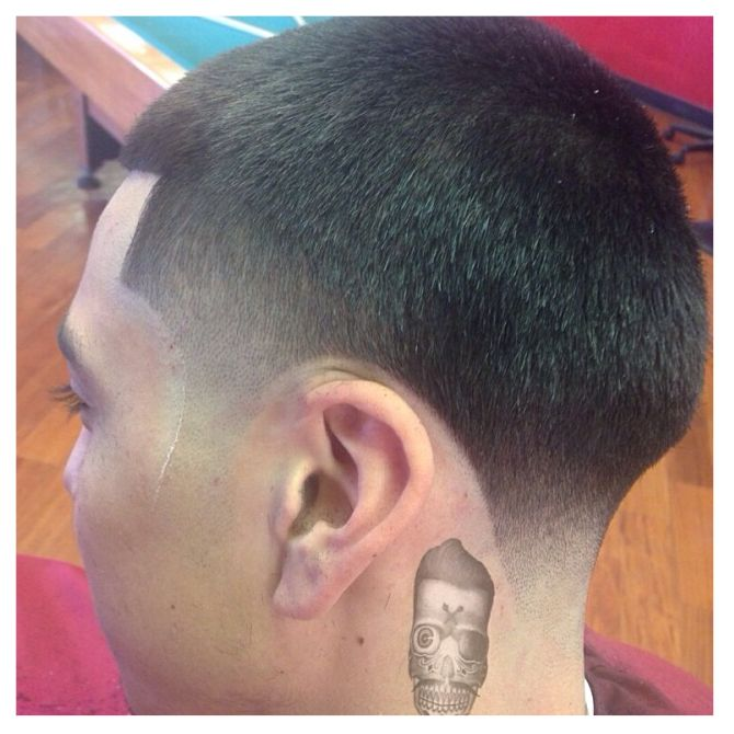 17 best images about clean fades on pinterest hairstyles