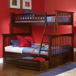139 Best Cool Bunk Beds Images On Pinterest Bedroom