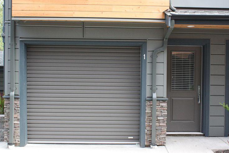 Lovely Vinyl Roll Up Garage Door
