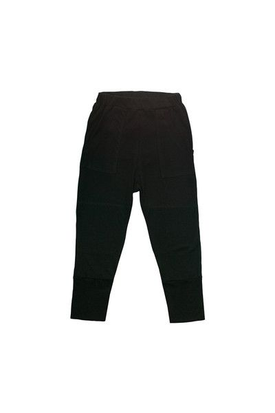 Cuffed Pants by ReCreate   Organic Designer Ethical