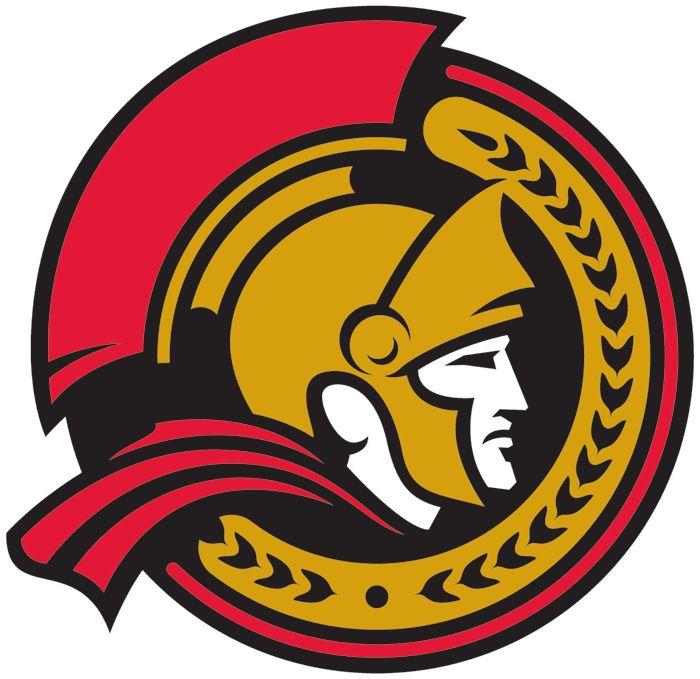 Ottawa Senators alternate logo 2008-present