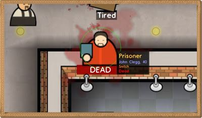 Prison Architect Free Download PC Games