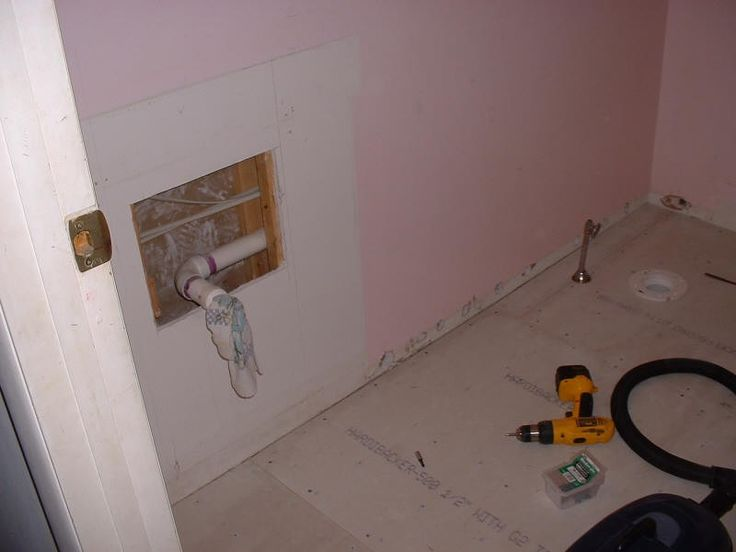 Best Cement Backer Board Installation Images On Pinterest Bath - Best backer board for bathroom tile
