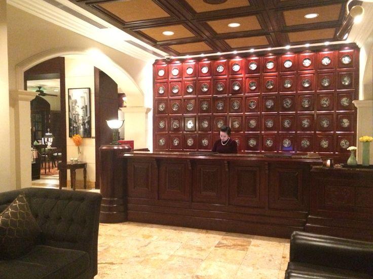 Metropol Sofitel Hotel, Hanoi