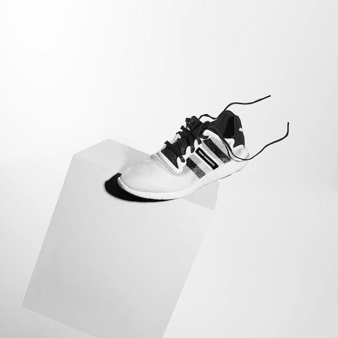 アディダス×山本耀司 Y-3の新シューズ「YOHJI BOOST」限定販売