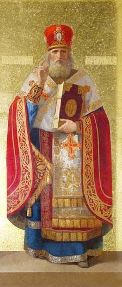 szent miklós püspök - Google keresés