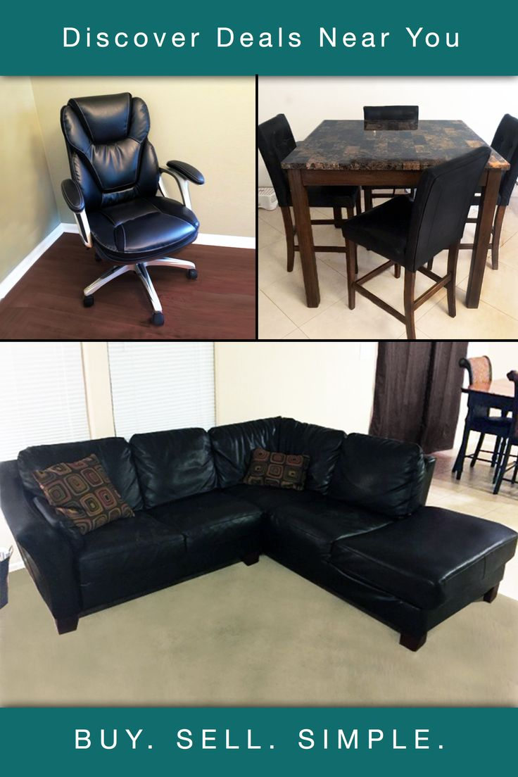 13 best promoted pins 3 images on pinterest 30 seconds for Best furniture deals near me