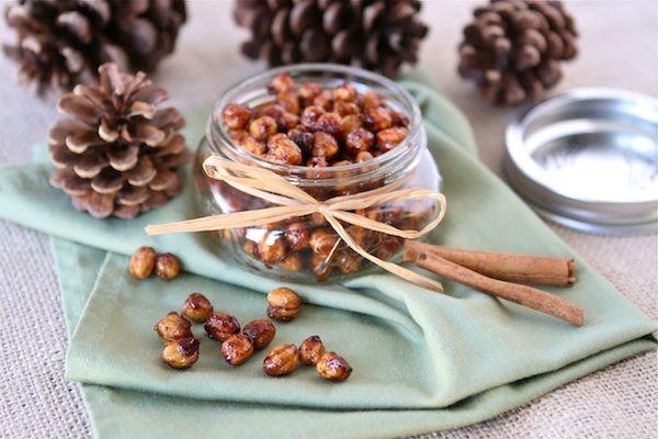honey-cinnamon-roasted-chickpeas