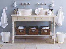 Konsolentisch badezimmer ~ Besten flur bilder auf badezimmer wandverkleidung