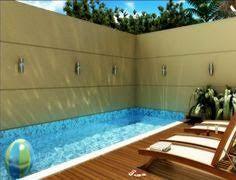 Resultado de imagem para como decorar um quintal p #Barbecue #How #decorate …   – piscina