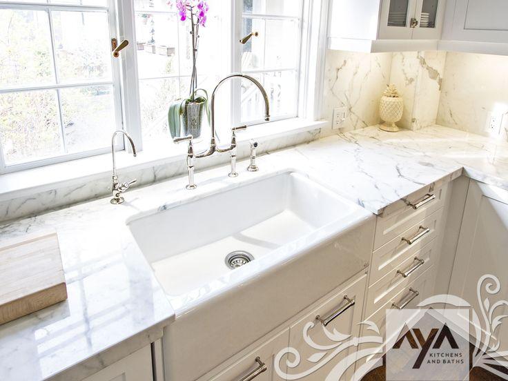 aya kitchens canadian kitchen and bath cabinetry manufacturer kitchen design professionals fairfax latte - Canadian Kitchen Cabinets Manufacturers