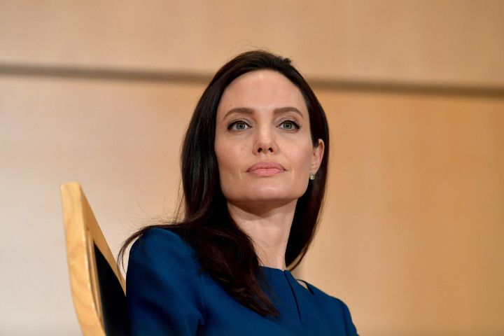 Angelina Jolie Discusses How Her Kids Are Healing After Divorce From Brad Pitt