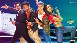 ABCD 2(Any Body Can Sance 2) Bollywood Movies HD Poster,Bollywood Movies Poster 2015 Images,ABCD 2 Movies Poster And Wallpaper Free Download