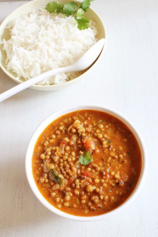 Moth beans recipe is simple and quick to make. It is very healthy and home style recipe.