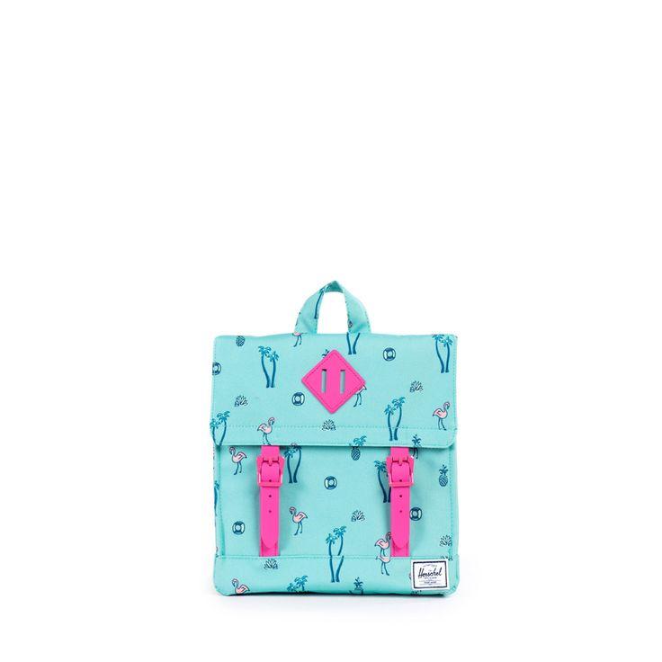 Herschel Survey Backpack | Kids
