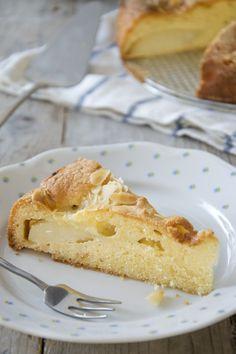 Perentaart. Dat is weer eens wat anders dan een appeltaart. Het is een heerlijke frisse taart die zeker nu in het voorjaar goed tot zijn recht komt, maar... LEES MEER...