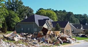 Make your home neat and clean through rubbish removal services