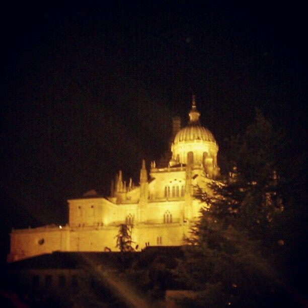 Salamanca en Salamanca, Castilla y León