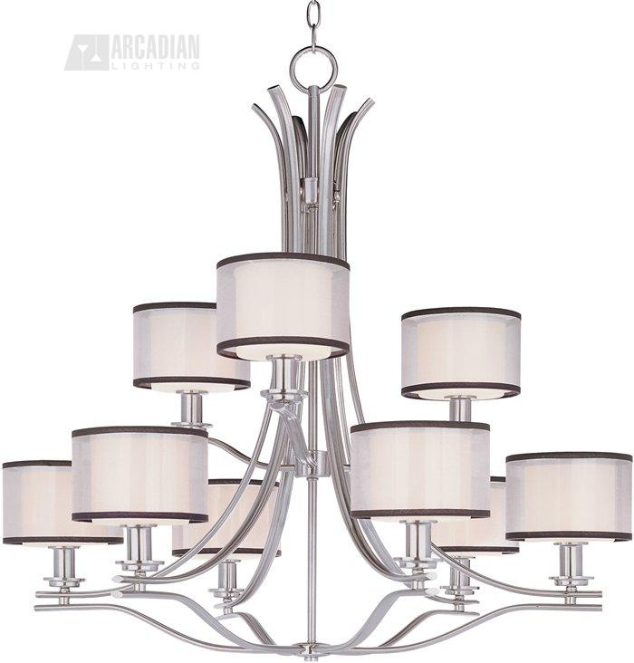 Contemporary And Modern Chandelier Lights Canada Lighting Experts