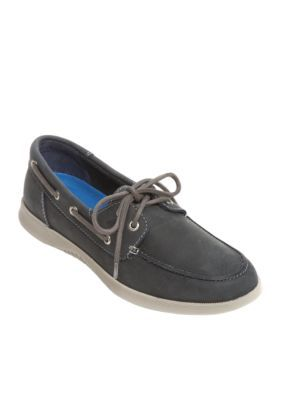 Sperry Men's Defender Shoes - Navy - 11.5M
