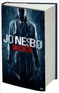 http://www.adlibris.com/se/organisationer/product.aspx?isbn=9146229930   Titel: Macbeth - Författare: Jo Nesbø - ISBN: 9146229930 - Pris: 189 kr