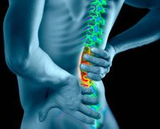 preparedness for survival fitness back pain. | http://seasonedcitizenprepper.com/back-problems-one-solution-2/