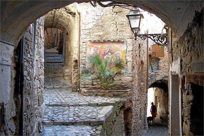 I borghi più romantici d'Italia - VanityFair.it