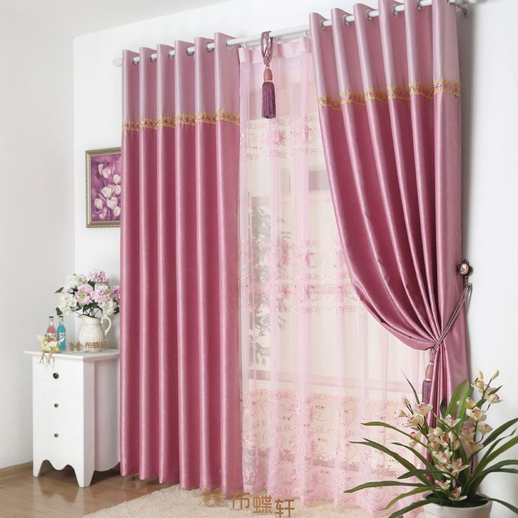 138 best Window treatments images on Pinterest | Bedroom decor ...
