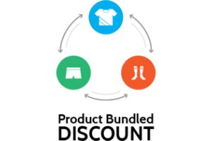 Product Bundled Discount